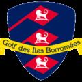 logo club 01 des iles borromees