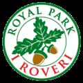 logo club 05 royal park i roveri