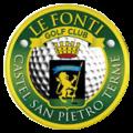 logo club 17 le fonti